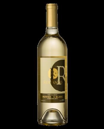 bottle of Roganto Sauvignon Blanc