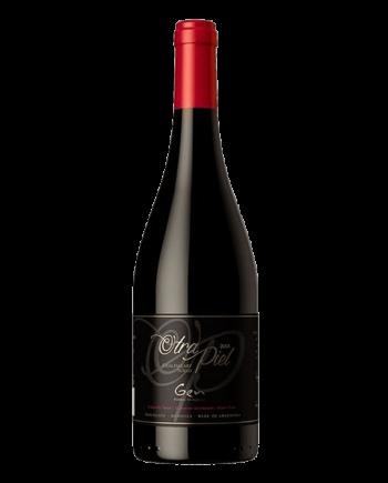 bottle Gen del Alma Otra Piel Argentina Natural Wine red blend