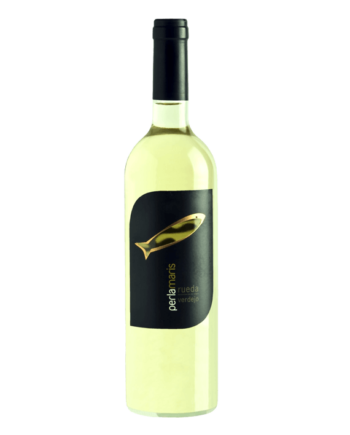 bottle of Perla Maris Verdejo Rueda DO