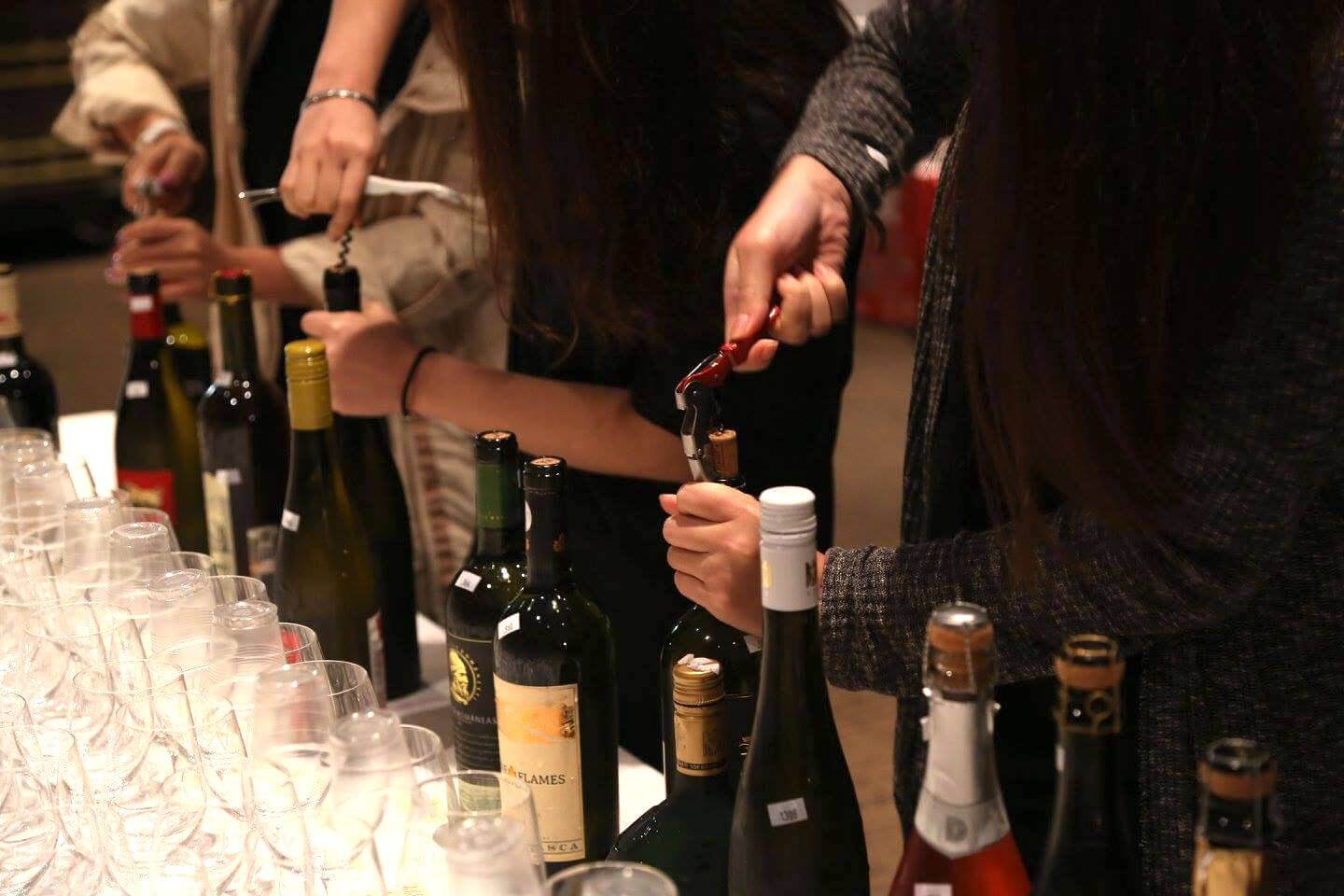 international wine competitions