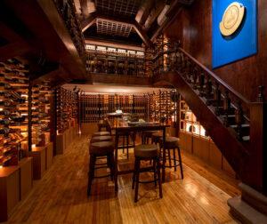 wine bar mexico city